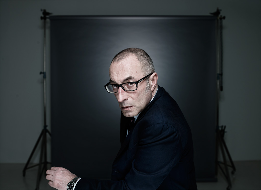 Luca,portrait,man,studio