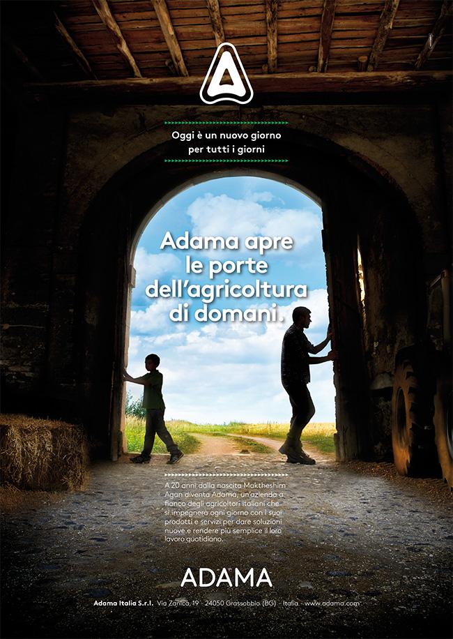 agricoltura, grow, together, adama