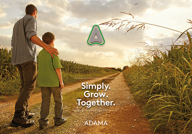agricoltura, grow, together, adama