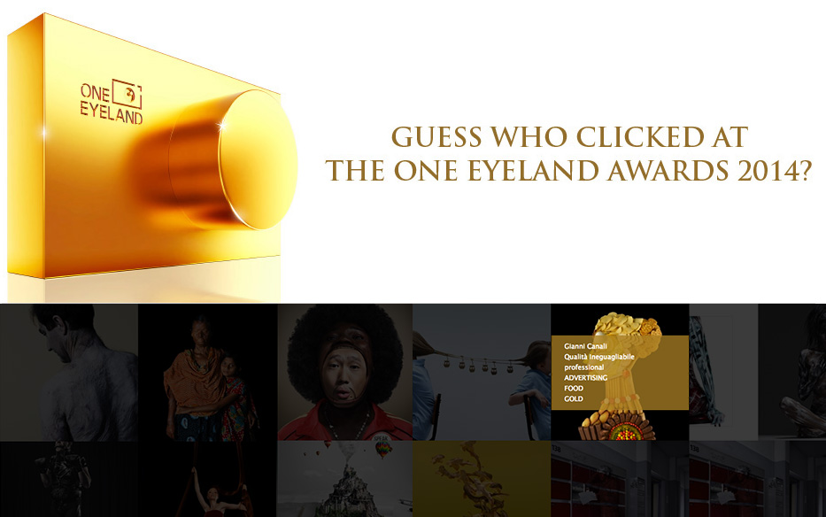 oneyeland, gold, advertising, food, N&W, Necta, premio, award, qualià, ineguagliabile