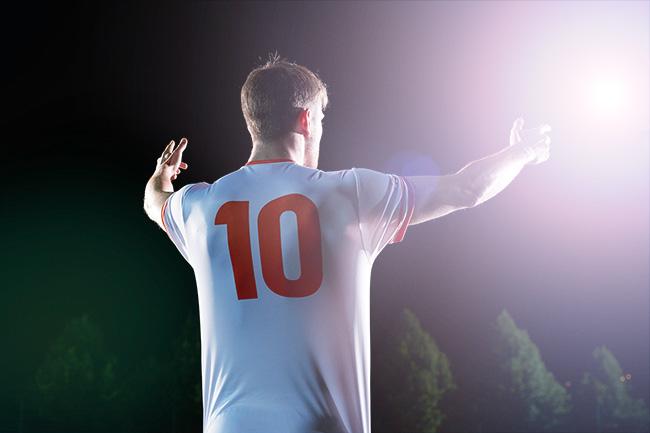 luce, football innovation lega nazionale