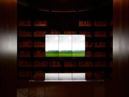 Scorcio mostra presso Le stanze Trescore Balneario